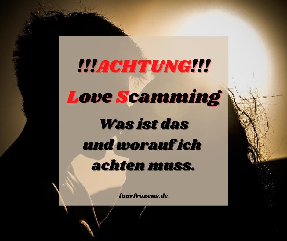 Love/Romance Scamming